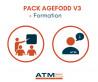 Agefodd V3 + Formation 8.0.x - 9.0.x