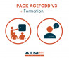 Agefodd V3 + Training 8.0.x - 9.0.x