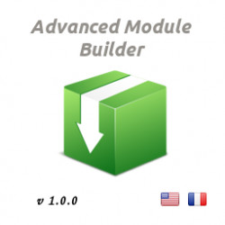 Constructeur de modules avancé