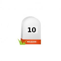 Milestone/jalon 10.0