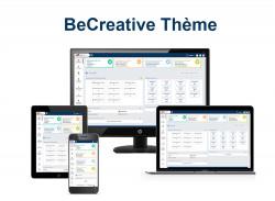 Theme BeCreative 11.0.*