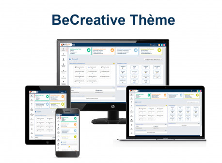 Theme BeCreative 6.0.0 - 13.0.0