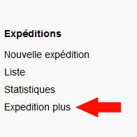 Expedition plus