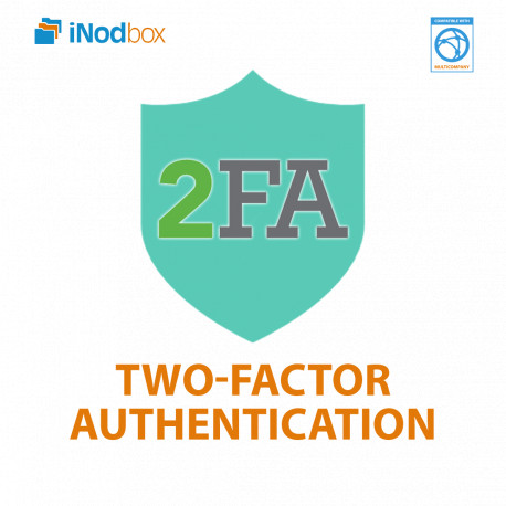 Two-Factor Authentication 8.0 - 10.0