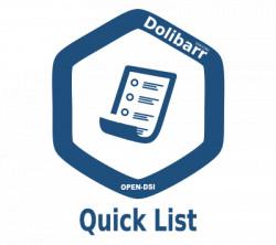 QuickList 4.0.x - 13.0.x