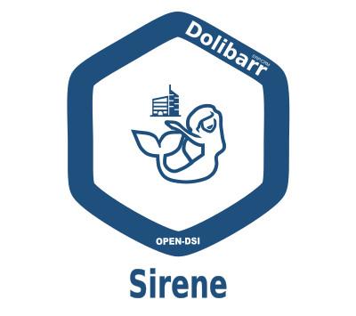 Sirene 7.0.x - 13.0.x