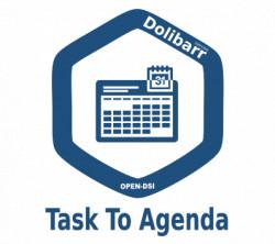 Task To Agenda