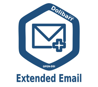 Extended Mail 4.0.x - 12.0.x