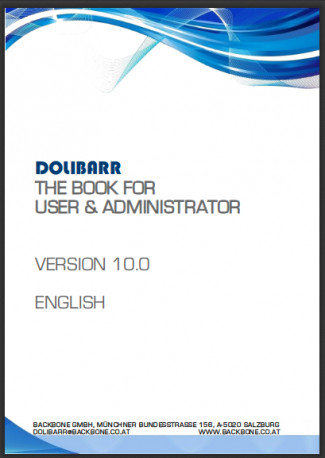 The Dolibarr User & Admin Book (Englisch)