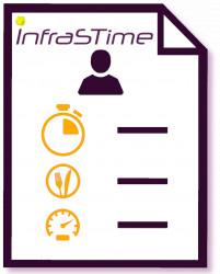 InfraSTime