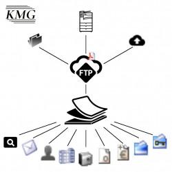 KMGArchiGED 10+