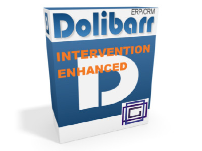 Intervenion Enhanced