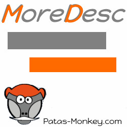 MoreDesc : Customized third-party product description