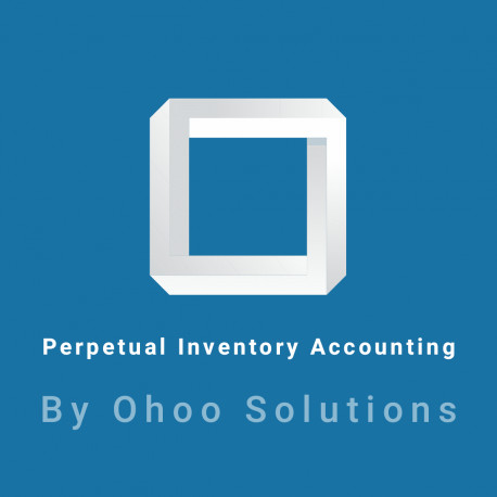 Perpetual Inventory Accounting