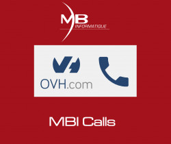 MBI Calls OVH