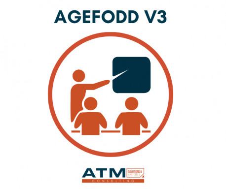 Agefodd V3 8.0.x - 10.0.x