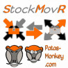 StockMovR : Mass movement with barcode