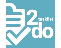 2DoTaskList 10.0.x - 12.0.x