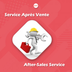After-sales service follow-up 6.0.0 - 12.0.2