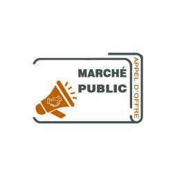 Öffentliche Marktverwaltung, Ausschreibung und Bestellung 6.0.0 - 12.0.2