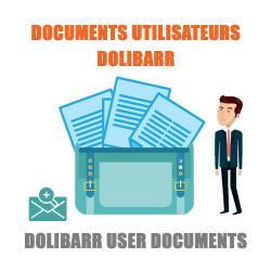 Documents des employés