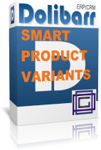 Smart Variantes de Producto