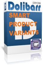 Smart Variantes de Produit