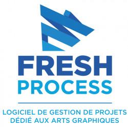 Gestione di progetti e produzione d'arti grafiche - Freshprocess - Automazione delle mansioni