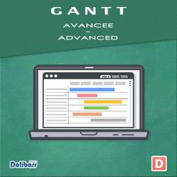Advanced Gantt for Dolibarr