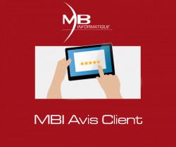 MBI Avis Client