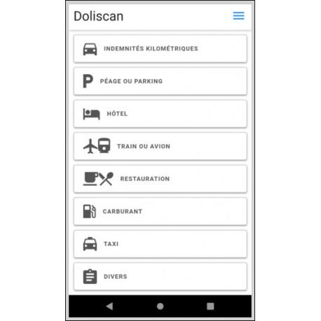 DoliSCAN 1.0