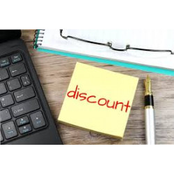 Additional discount