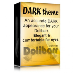 Dark theme IMASDEWEB 13