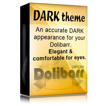 Dark theme IMASDEWEB 13