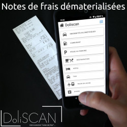 DoliSCAN