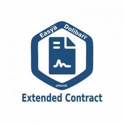 Extended contracts
