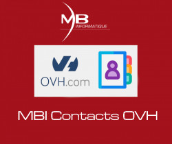 MBI Contacts OVH