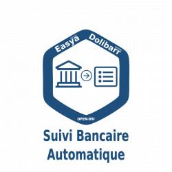 Suivi Bancaire Automatique sans abonnement