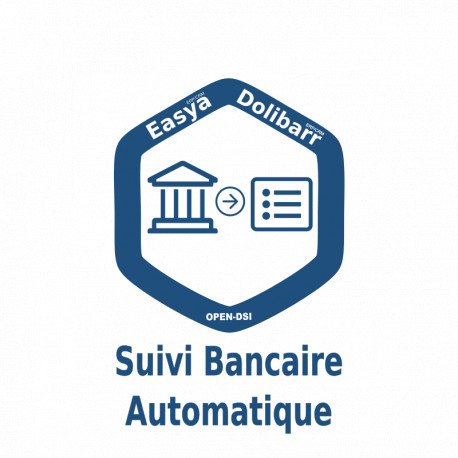 Automatic Banking Monitoring without subscription