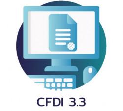 Generador de CFDI v3.3 (México)