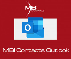 MBI Contacts Outlook