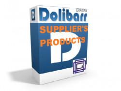 Productos de proveedores