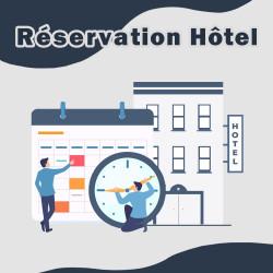 Hotel reservation - Dolibarr