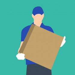 Econt Shipment