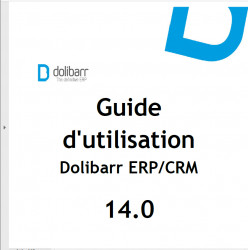 Dolibarr The Book 14.0 (French version)