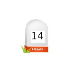 Milestone/jalon 14.0