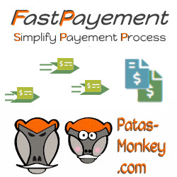 FastPayement, pay customer and supplier invoices in one click
