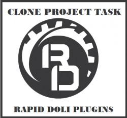 Clone Project Tasks