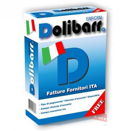 Fatture Fornitori ITA (FREE) v 1.1