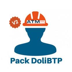 Pack DoliConstruction v2